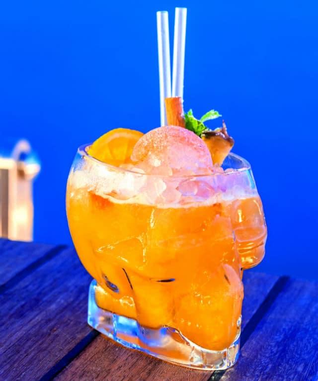 Casa Dei cocktails Ερμιόνη