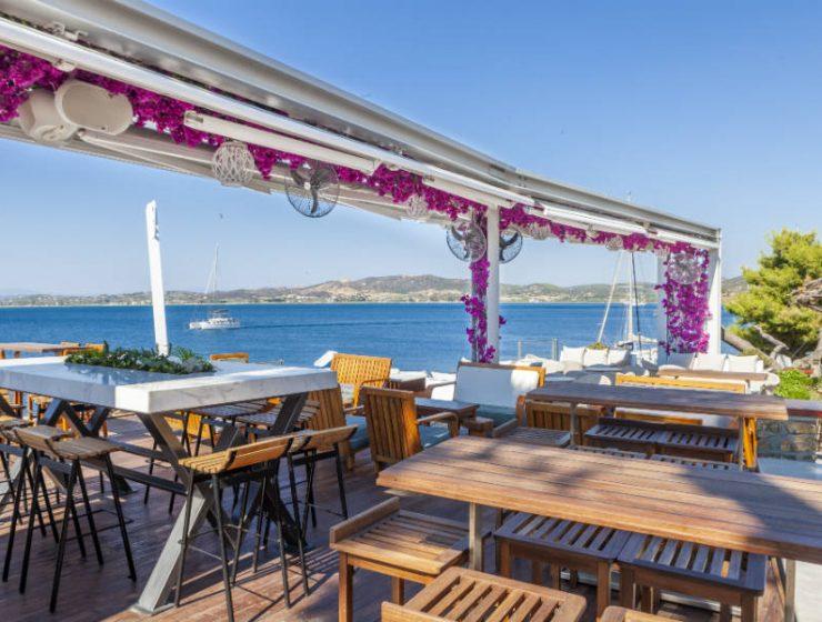 Casa Dei all day cafe & cocktail bar - Ερμιόνη