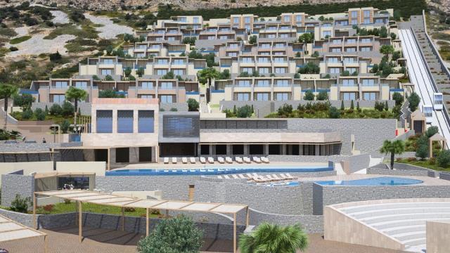 Cayo Exclusive Resort & Spa - εξωτερικό μέρος