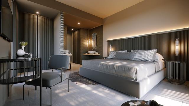 Cayo Exclusive Resort & Spa - deluxe βίλα