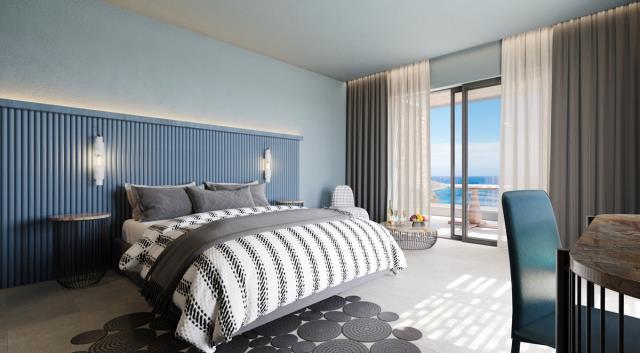 Cayo Exclusive Resort & Spa - superior δωμάτιο