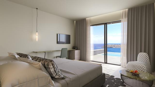 Cayo Exclusive Resort & Spa - superior με θέα
