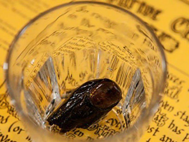 «Σόουρτο κοκτέιλ»: Το πιο διάσημο ποτό στον κόσμο έχει μέσα κομμένο δάχτυλο από το 1920