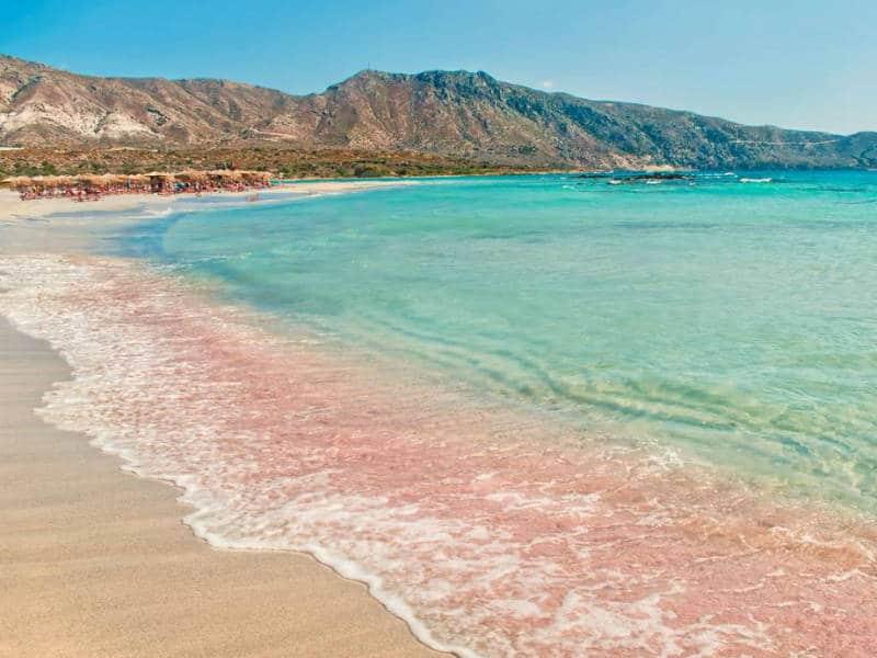 Καλύτερες παραλίες στην Κρήτη