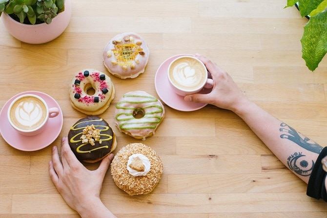 Brammibal's Donuts στο Βερολίνο