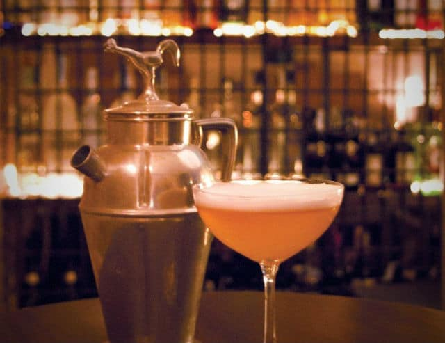 1862 Dry Bar Μαδρίτη