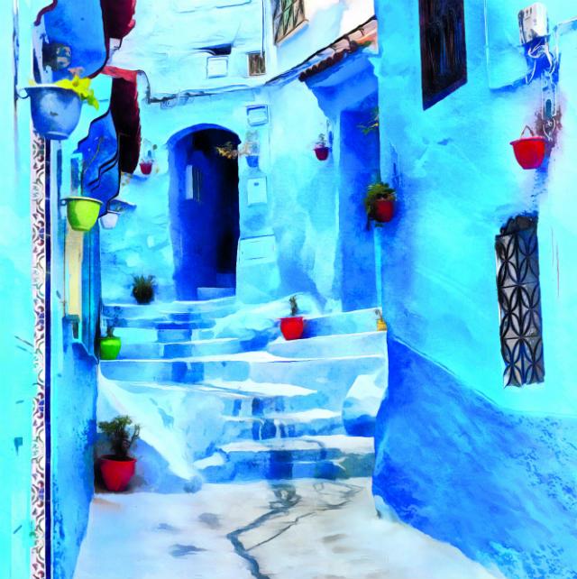 Ελ Αγιούν Μαρόκο