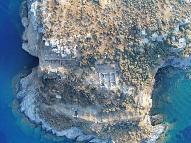 Σημαντικά αρχαιολογικά ευρήματα έφεραν στο φως οι ανασκαφές στην Κύθνο!
