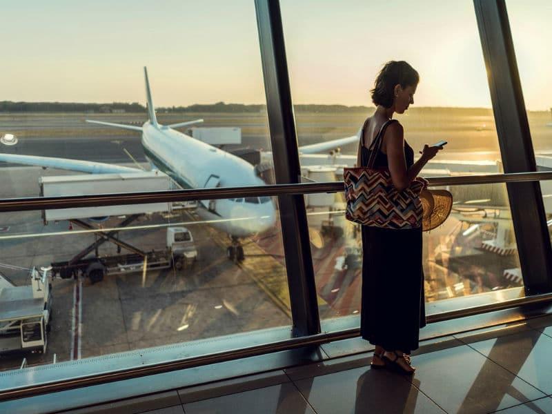 Αύξηση των πτήσεων προς ρόδο