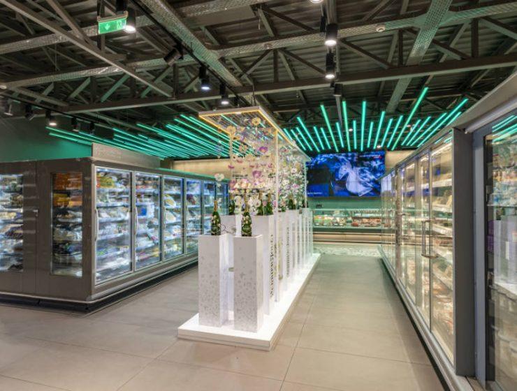 To ξεχωριστό super market στη Μύκονο που έγινε… viral!