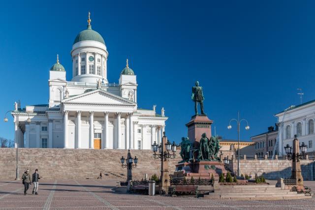 Καθεδρικός Ελσίνκι