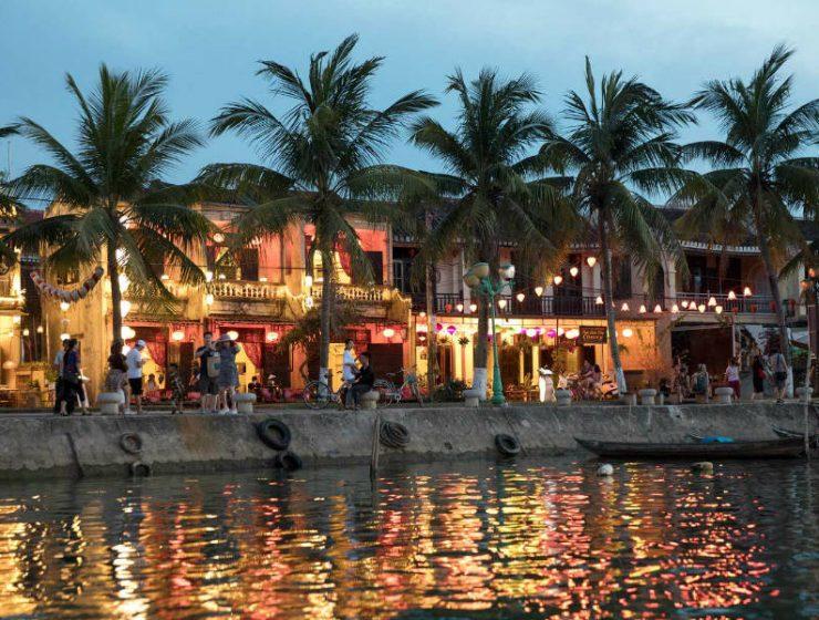 Χόι Αν, Βιετνάμ - Η πόλη που ψηφίστηκε ως η καλύτερη στον κόσμο