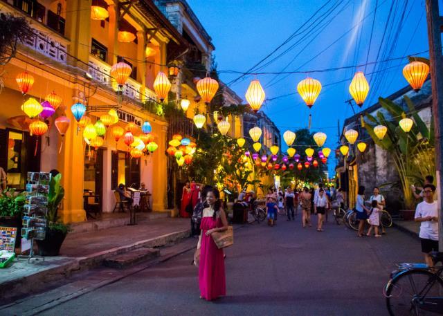 Χόι Αν, Βιετνάμ