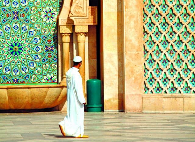 Καζαμπλάνκα Μαρόκο