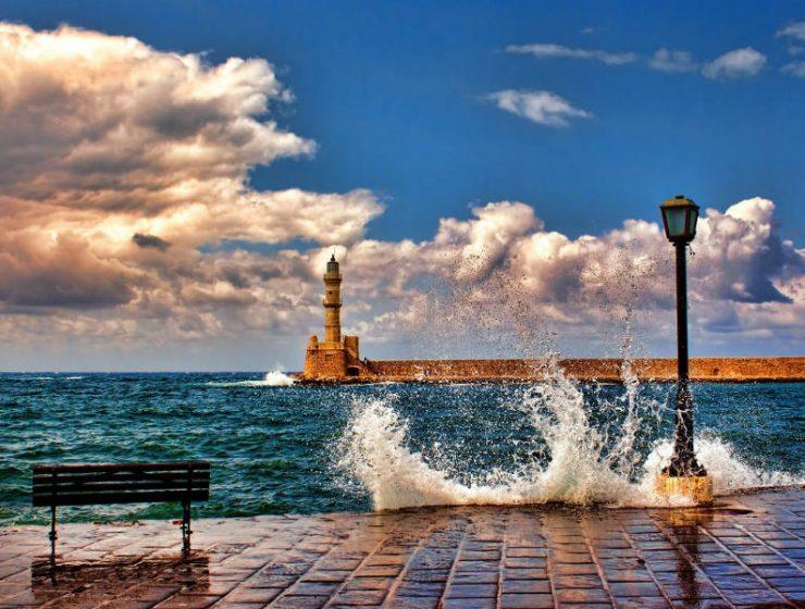 Κρήτη: «Ταξίδι σ' ένα τόπο ευλογημένο»
