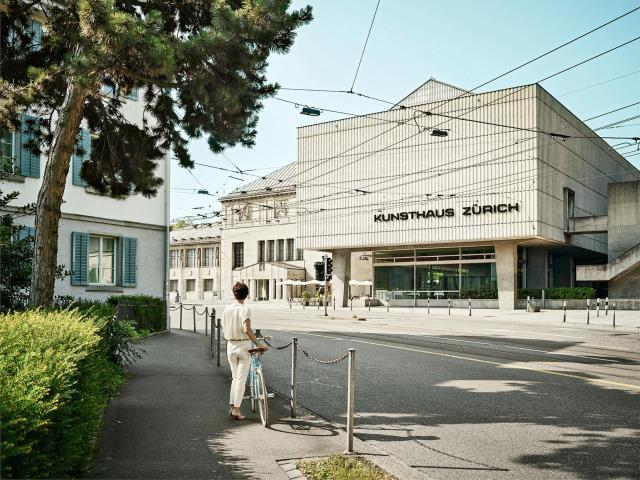 Μουσείο Τέχνης, Ζυρίχη