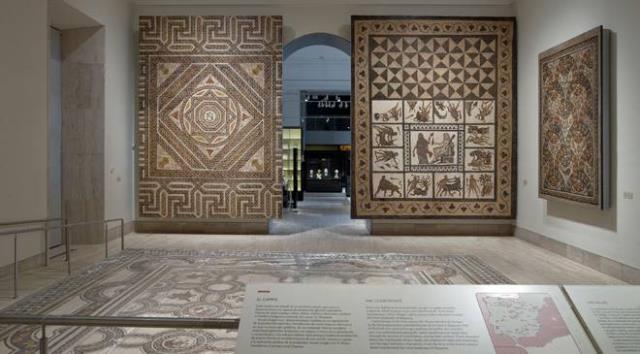 Εθνικό Αρχαιολογικό Μουσείο Μαδρίτης