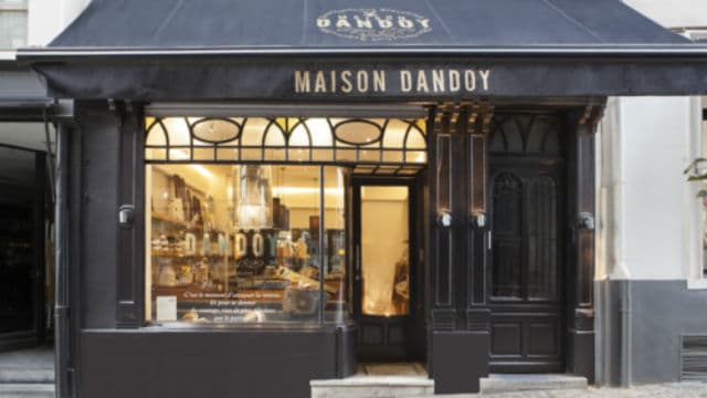 Maison Dandoy Βρυξέλλες