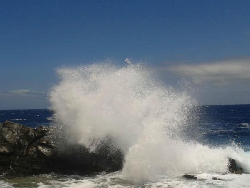 Καιρός: Αίθριος με ισχυρούς ανέμους! Που θα φτάσει σήμερα ο υδράργυρος;