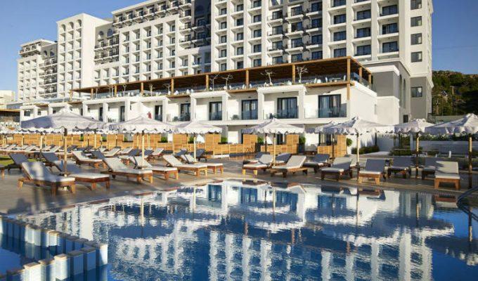 Mitsis Alila Resort & Spa - Ετήσιο Συνέδριο Destination Wedding Planners