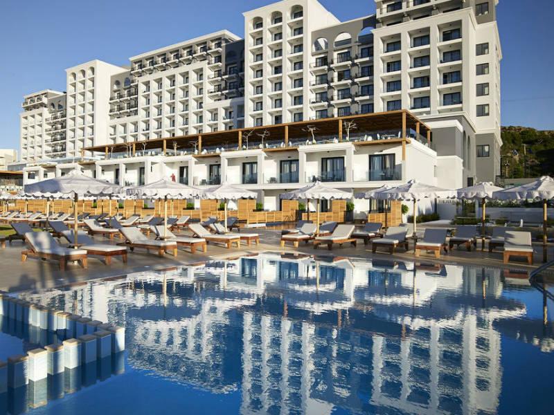 To Mitsis Alila Resort & Spa στη Ρόδο θα φιλοξενήσει το 7ο Ετήσιο Συνέδριο Destination Wedding Planners!