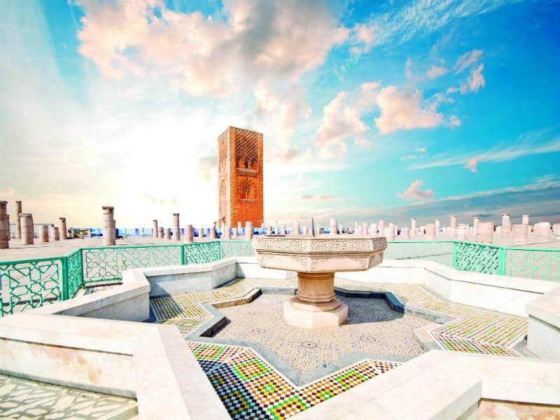 Μαρόκο πόλεις