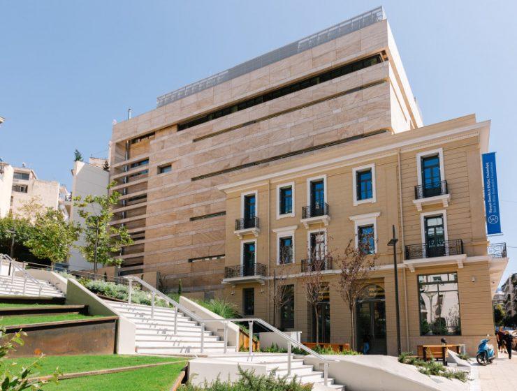 Ανοίγει το νέο σπουδαίο μουσείο της Αθήνας!