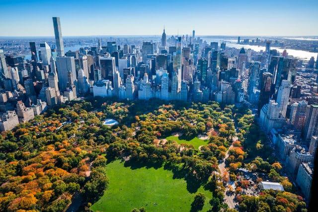 Νέα Υόρκη - Central Park