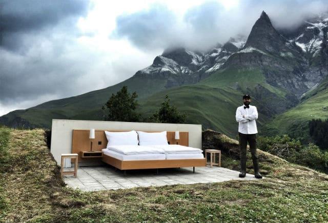 Null Stern Hotel - Ελβετία