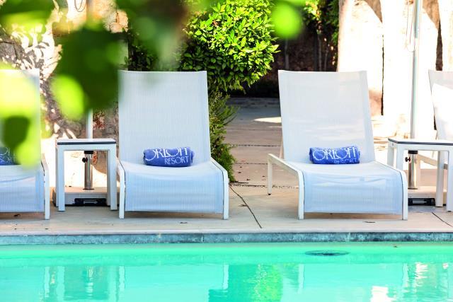 Orloff Resort Σπέτσες
