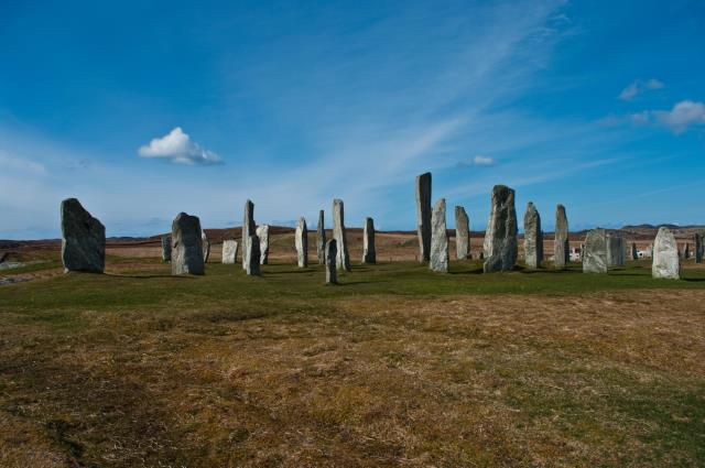 Εξωτερικές Εβρίδες Σκωτίας