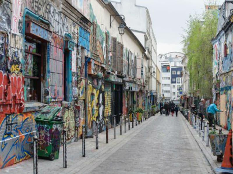 Δεν θα πιστεύετε ποια είναι η πιο βρώμικη πόλη της Ευρώπης