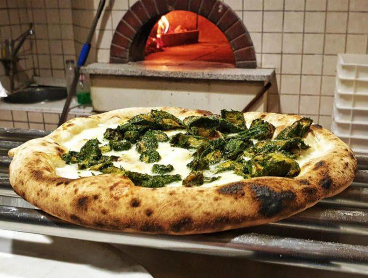 Οι καλύτερες πιτσαρίες στη Ρώμη