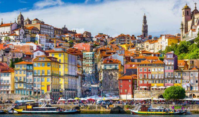 Πόρτο, Πορτογαλία