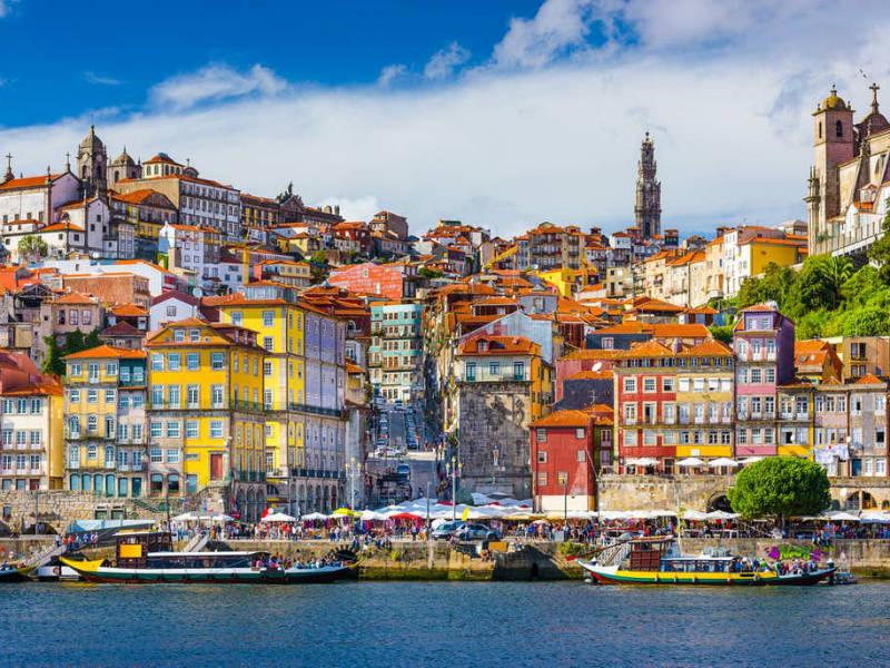Πόρτο: Η μαγευτική πόλη της Πορτογαλίας που θα λατρέψετε!