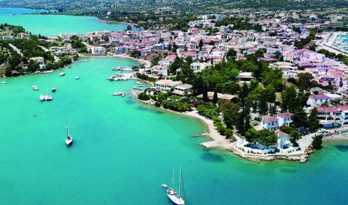 Πόρτο Χέλι: Το κοσµοπολίτικο «στέκι» της Πελοποννήσου!