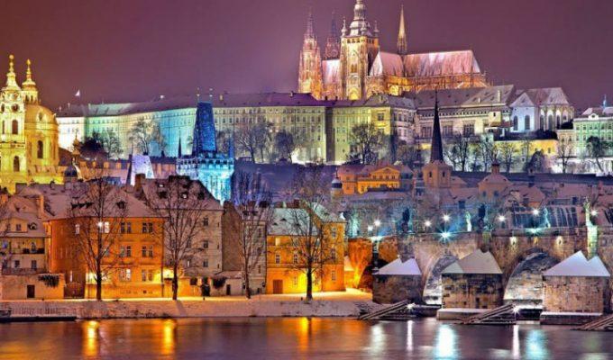 Οι καλύτερες ευρωπαϊκές πόλεις για να επισκεφτείτε φέτος το χειμώνα