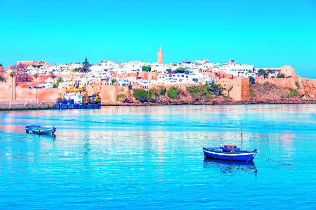 Ραμπάτ Μαρόκο