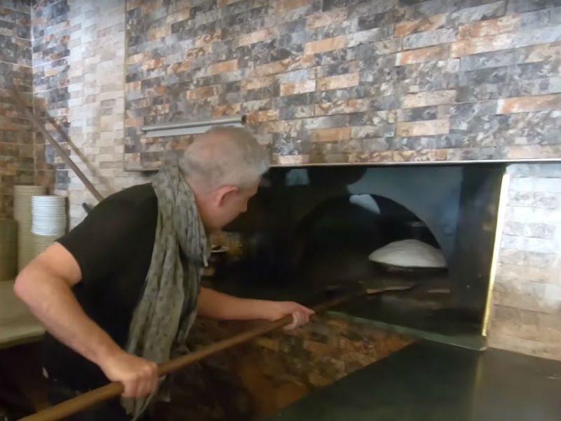 Εικόνες Καππαδοκία - Μαγειρεύουμε πεντανόστιμες συνταγές - Τάσος Δούσης