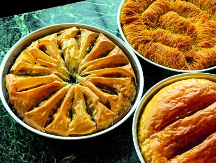 Η Στάνη: Το ιστορικότερο ζαχαροπλαστείο του Πειραιά!