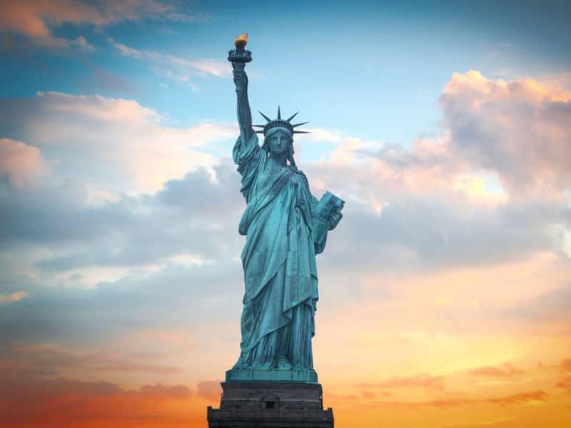 Άγαλμα της Ελευθερίας: 10 πράγματα που δε γνωρίζατε