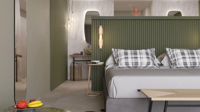 Cayo Exclusive Resort & Spa - δωμάτιο