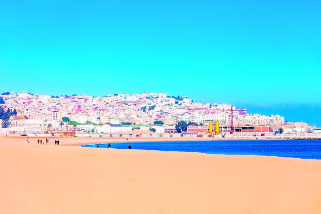 Ταγγέρη Μαρόκο