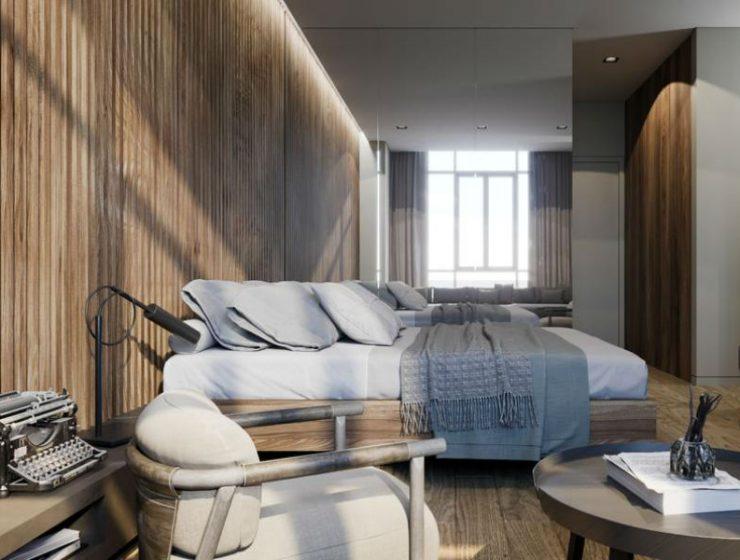 Δείτε πρώτοι το νέο 4άστερο boutique ξενοδοχείο που θα ανοίξει στις αρχές Οκτωβρίου στο κέντρο της Αθήνας
