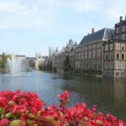 Χάγη - Άμστερνταμ