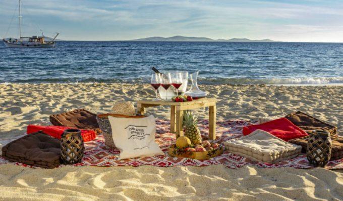 The Wine Society: Μια διονυσιακή εμπειρία µε άρωµα Μυκόνου!