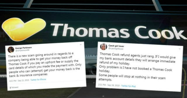 thomas cook twitter