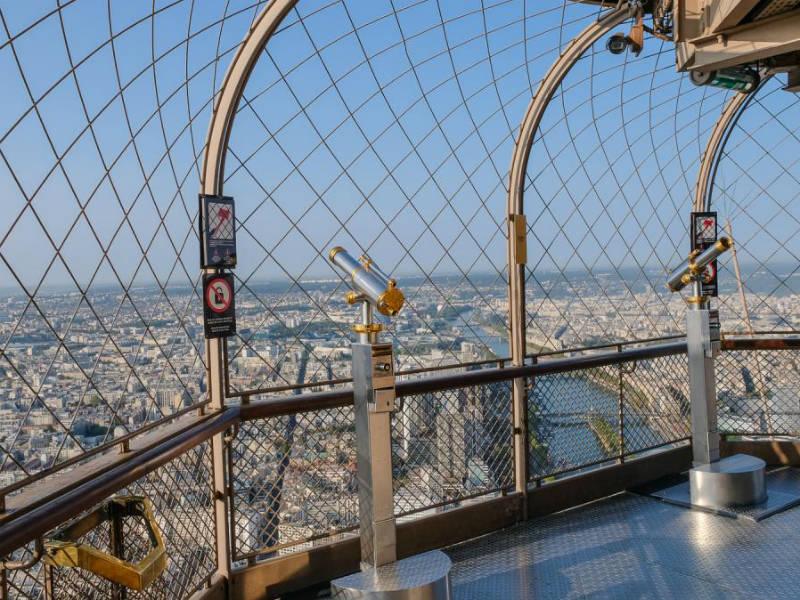 10 ενδιαφέρουσες πληροφορίες που ίσως δεν γνωρίζατε για το Παρίσι!