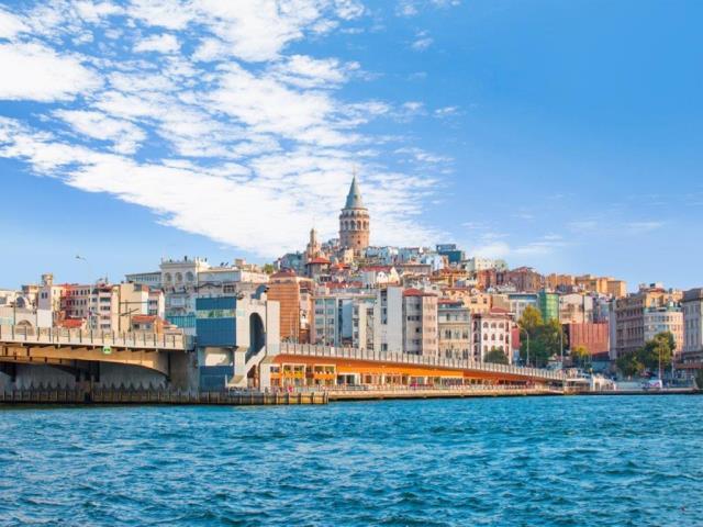 Τουρκία εκδρομή