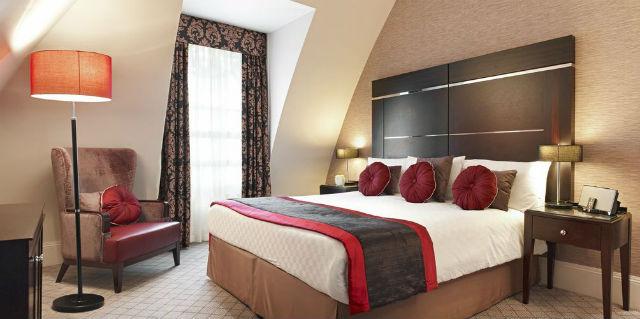 trivago - δωμάτιο ξενοδοχείου